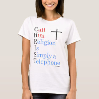 Call Him T-Shirt