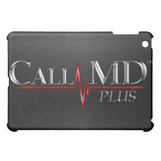 Call MD Plus Ipad Case