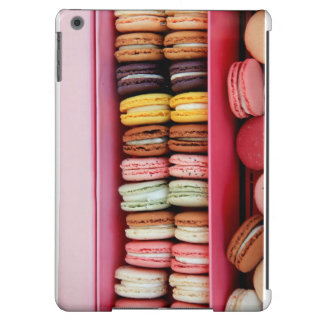 Call me Macaron Cover For iPad Air