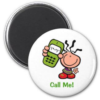 Call Me Magnet