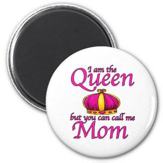 call me mom refrigerator magnet