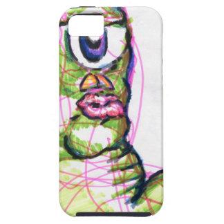 Call me Mr Sluggo iPhone 5 Cases