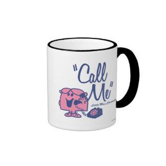 Call Me Coffee Mugs