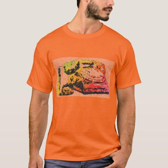 Call Me - Rotary Phone T-Shirt