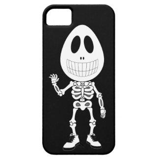 Call Me Skeggeton iPhone SE/5/5s Case