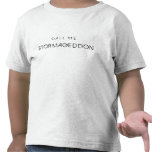 Call Me Stormageddon T-shirt