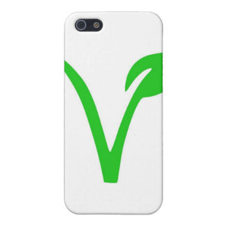 Call me Vegan! Cover For iPhone SE/5/5s