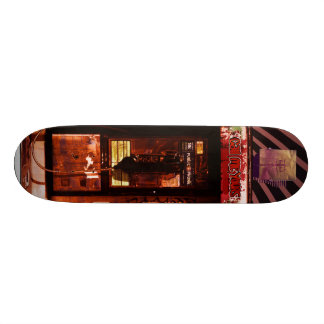 call me yours skate board