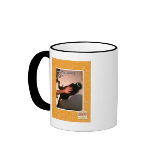 Call MIB Coffee Mugs