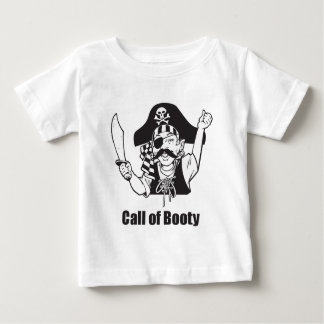 Call of Booty Baby T-Shirt
