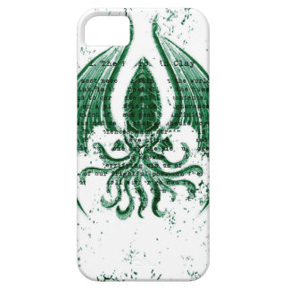 Call of Cthulhu iPhone SE/5/5s Case