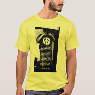 Call of  the Messenger T-Shirt