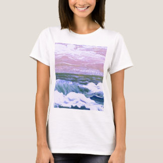 Call of the Sea - CricketDiane Ocean Art T-Shirt