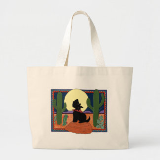 Call of the Wild Tote Bags