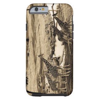 Call of the wild ! tough iPhone 6 case