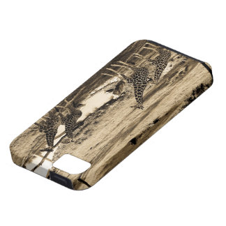 Call of the wild ! iPhone 5 case