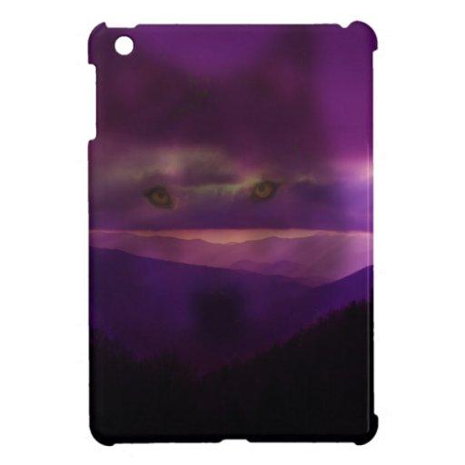 Call of the Wild iPad Mini Case