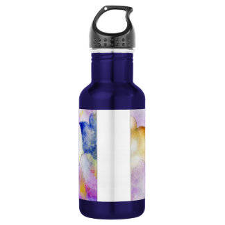 CALL OF THE WILD STAINLESS STEEL WATER BOTTLE