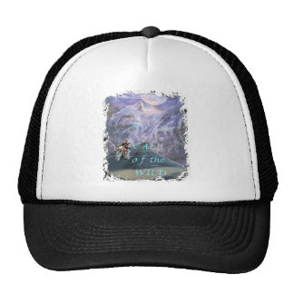 call of the wild trucker hat