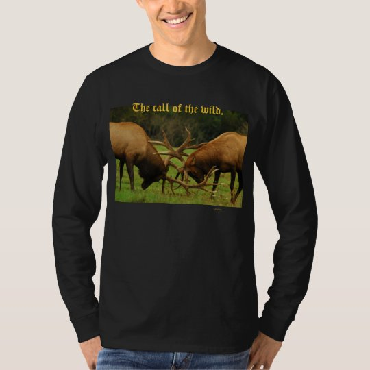 Call of the wile T-Shirt