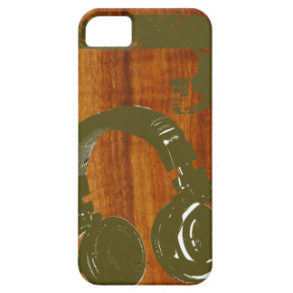 call the DJ iPhone 5 Cover