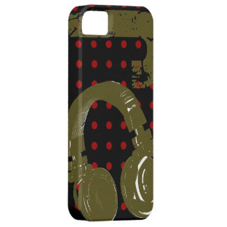 call the dj iPhone 5 covers