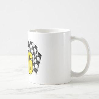 Call The doctor no 46 is world champion again Classic White Coffee Mug