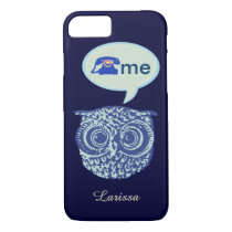 call the owl iPhone 8/7 case