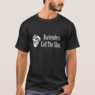 Call the Shots T-Shirt