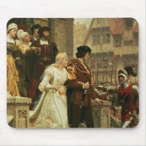 Call to Arms, 1888 Mouse Pad