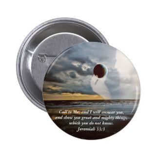 Call to Me ~ Christian Bible Verse Encouragment Buttons