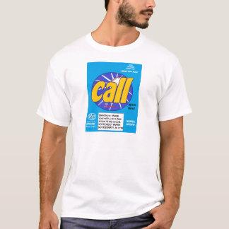 Call upon him merchandise T-Shirt