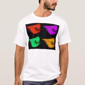 calla colour T-Shirt