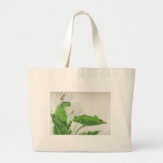 Calla Lilies Bag
