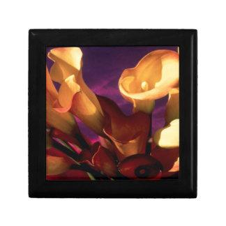 Calla Lilies Collection Gift Box