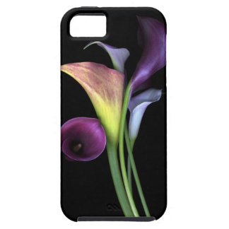 Calla Lilies iPhone 5 Vibe Case iPhone 5 Cover