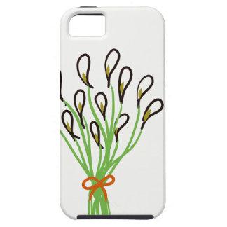 Calla Lilies iPhone SE/5/5s Case