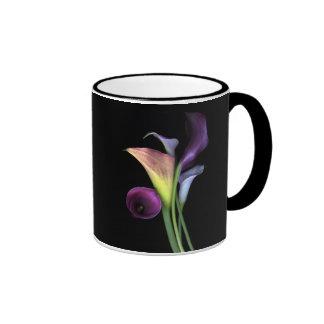 Calla Lilies Mug