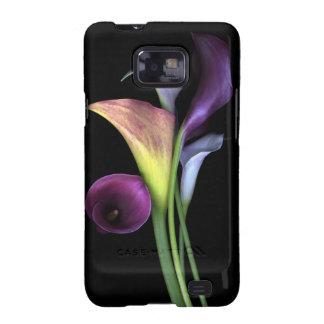Calla Lilies Samsung Galaxy S2 Case