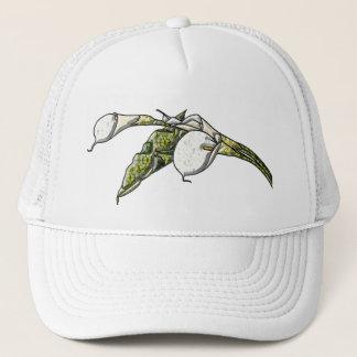 Calla Lilies Trucker Hat