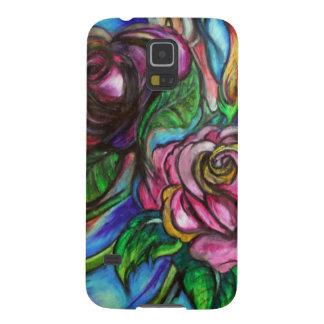 Calla Lillies Galaxy S5 Cases