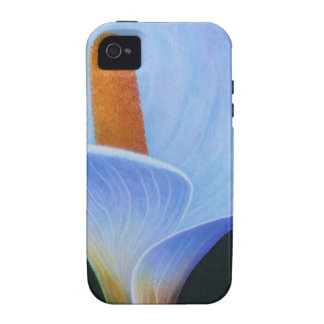 Calla Lilly iPhone 4/4S Cases