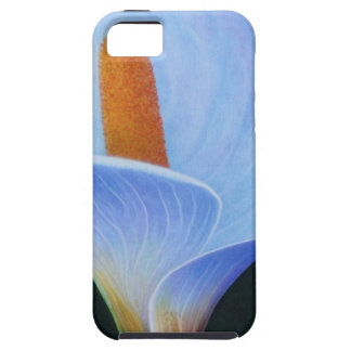 Calla Lilly iPhone 5 Case