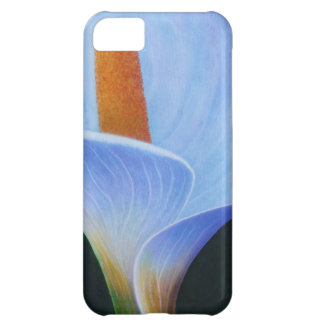 Calla Lilly iPhone 5C Cover