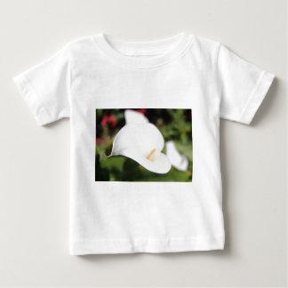Calla Lilly Romance Baby T-Shirt