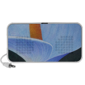 Calla Lilly Travelling Speaker