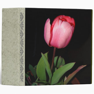 Calla Lily Flowers Floral Photography Binder