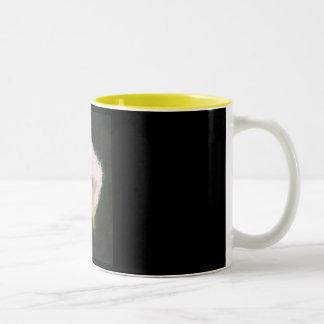Calla Lily Impressionist Mug
