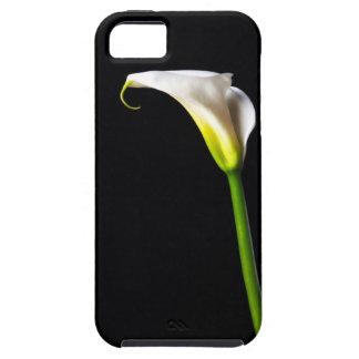 Calla Lily iPhone SE/5/5s Case