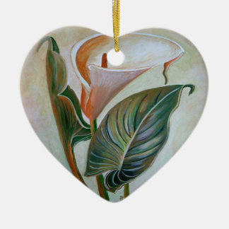 Calla Lily Ornament